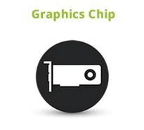 Graphics chip repair