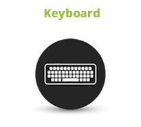 Laptop Keyboard repair