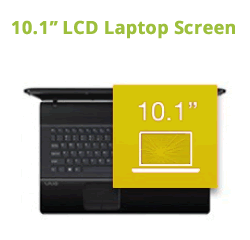 10.1inch Laptop Screen