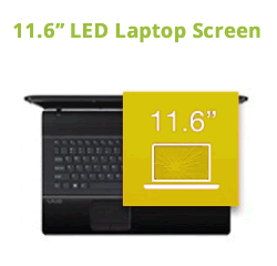 11.6inch LED Laptop Screen