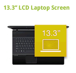 13inch Laptop Screen replacement