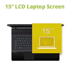15inch LCD Laptop Screen