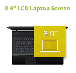 8.9inch Laptop Screen