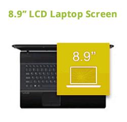 8.9inch Laptop Screen