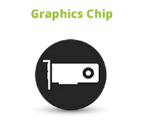 Graphics chip repair