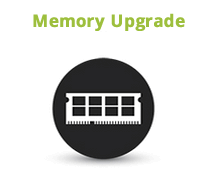 Laptop Memory Upgrade